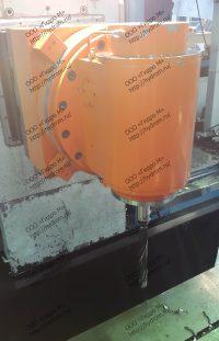 Настройка навесной головки HCW2