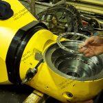Ремонт навесной головки HOI50
