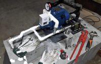 Ремонт гидравлики оборудования и станков