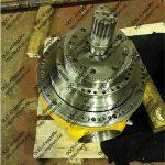 Ремонт навесной головки HOI50 после аварии