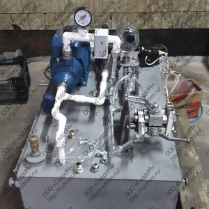 Изготовление новой гидростанции завершено