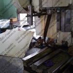 Капитальный ремонт фрезерного станка FADAL