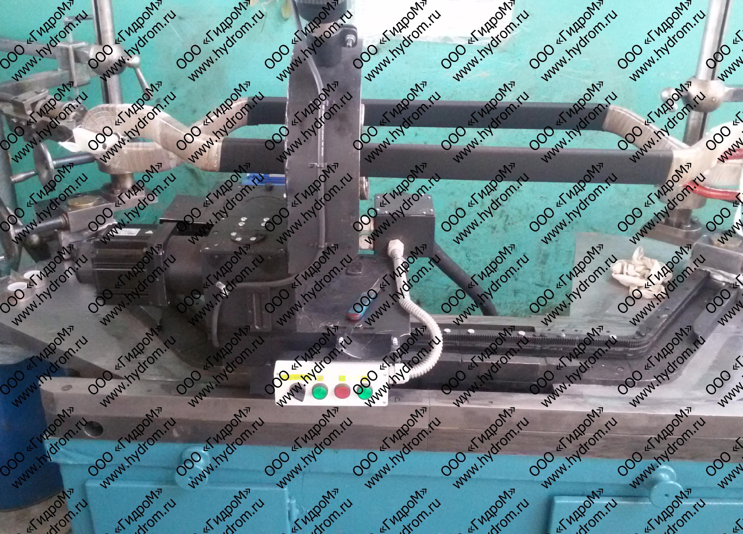 Изолировочная машина ЛУС-8